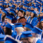 47848404252 Seton Hall 's Baccalaureate Commencement
