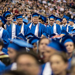 47848406592 Seton Hall 's Baccalaureate Commencement