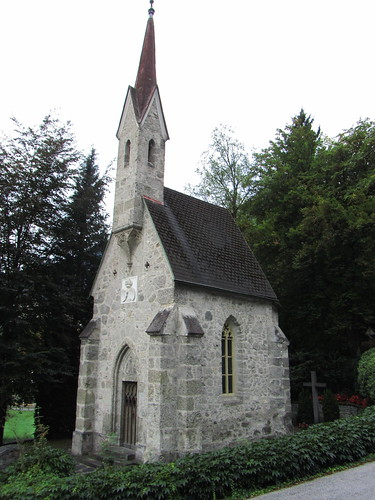 20110914 29 046 Jakobus Königskapelle Turm Wald