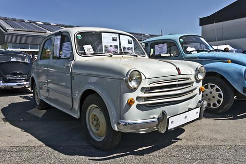 Steyr-FIAT 1100 N 1956 (2086)