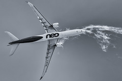 Airbus A330-941 NEO - Photo of Muret