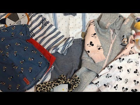sale usa online coupon code exclusive range Baby clothes shopping haul | H & M | primark | matalan ...