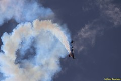 EVAA (Equipe de Voltige de l'Armée de l'Air) - Photo of Muret