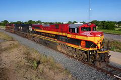 KCS 4156 - Wylie Texas