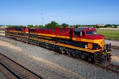 KCS 4609 - Wylie Texas
