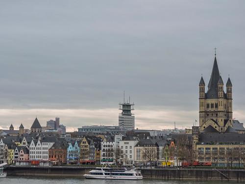 Cologne (Koln) Germany
