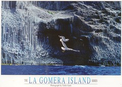 Spain - Gomera