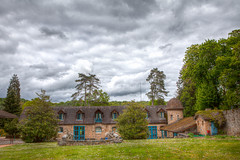 Abbaye les vaux de Cernay - Photo of Choisel