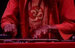 Hands of Laraaji
