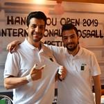 Hangzhou Open 2019
