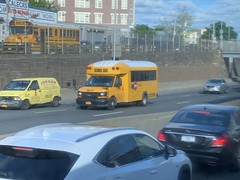 Van Trans LLC. VN47111 - 2017 Trans Tech SST Handibus Chevy