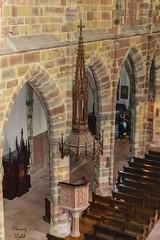 Abbatiale de Wissembourg