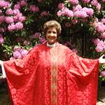 Marta Illueca Ordination to the Priesthood