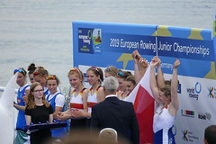2019 European Junior Rowing Championships
