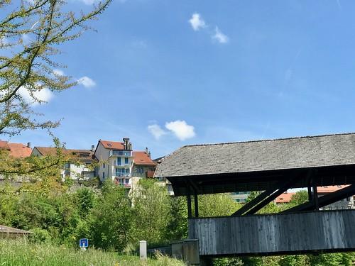 Moudon - Vaud - Suisse
