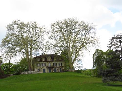 Château de Penthes