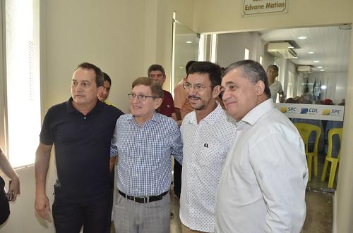 PLENÁRIA DO MANDATOS JOSÉ GUIMARÃES E MARCOS SOBREIRA EM IGUATU