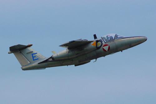 RE-36(cn 105-436) Saab J105Ö Austria Air Force Düsentrainers