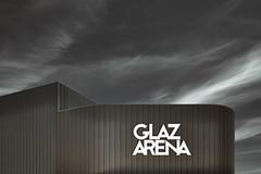Glaz Arena in Cesson-Sévigné / Rennes. - Photo of Rennes