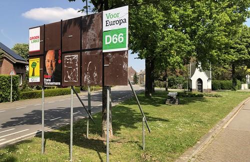 Roosteren - Maasheuvel