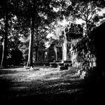Angkor Tom  (MF Velvia 50)