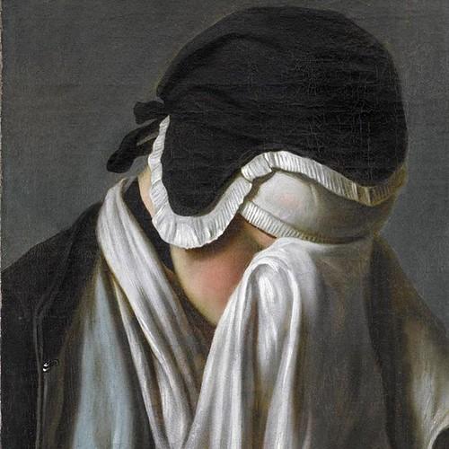 """Pietro Antonio Rotari """"Portrait of A..."""