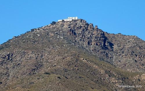 Cerro de Monteagud, (1304 msnm)