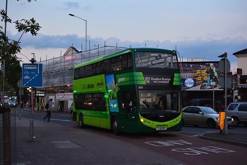 899 - 702 Reading Station