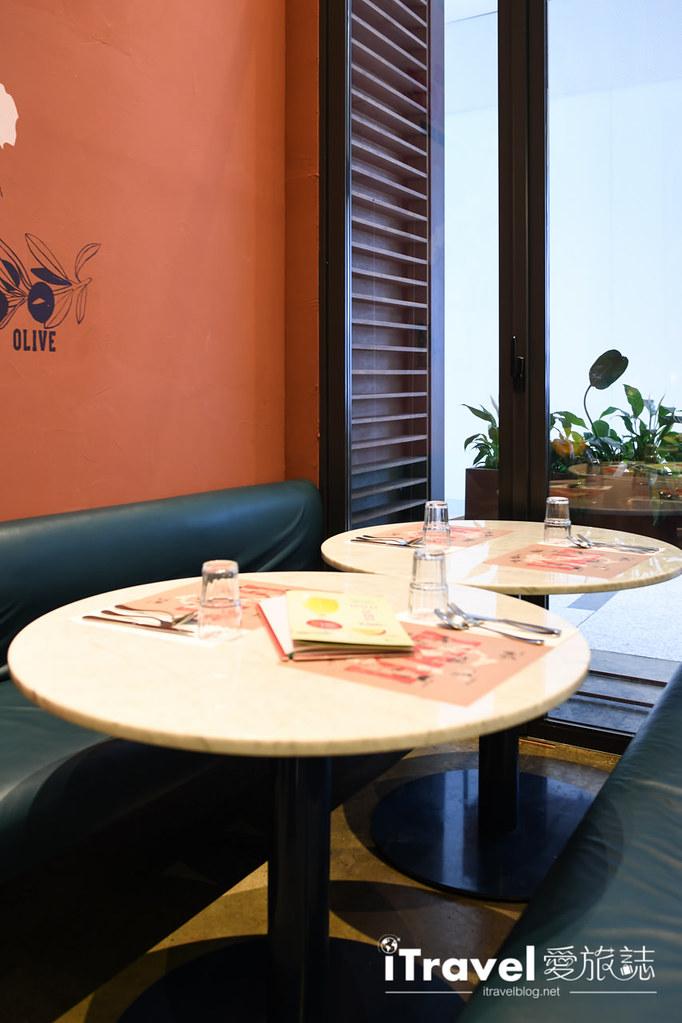 首尔义式餐厅 The Place (6)