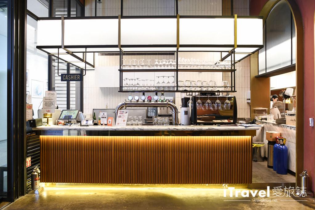 首尔义式餐厅 The Place (3)
