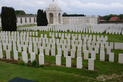 BeNeLux-2014-09720-Ypres-Tyne-Cot-Cemetery