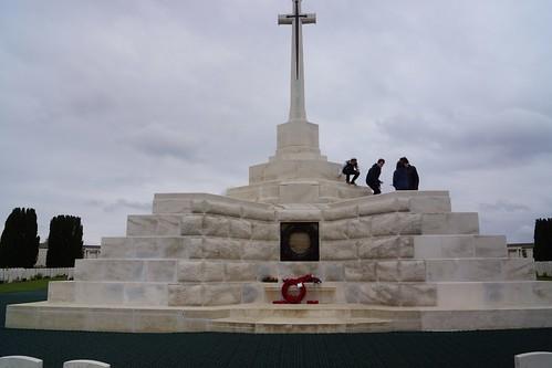 BeNeLux-2014-09700-Ypres-Tyne-Cot-Cemetery