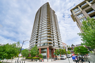 Unit 605 - 110 Brew Street - thumb