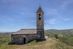chapelle Notre-Dame-du-Mont-Carmel (Saurier 63) - Photo of Chidrac