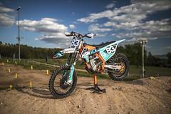 KTM 450 Motocross