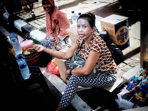 Jakarta Street