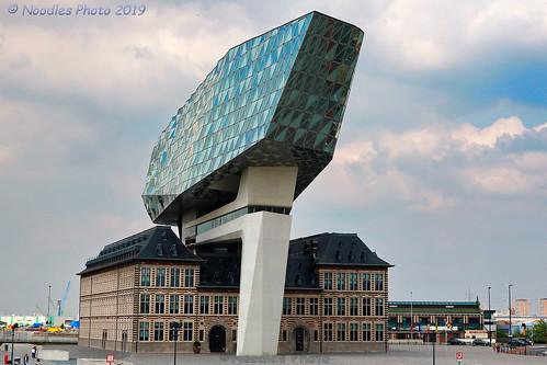 The Port House - Das Hafenhaus