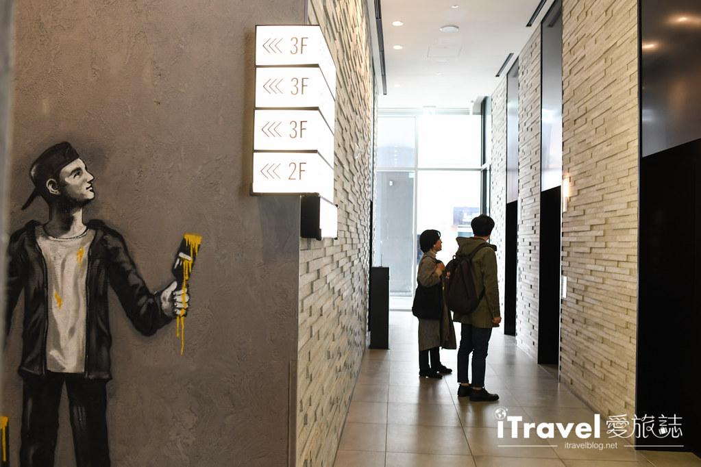 L7弘大乐天饭店 L7 Hongdae by LOTTE (75)