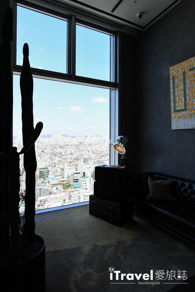 L7弘大乐天饭店 L7 Hongdae by LOTTE (19)