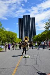 Jazz Funeral - Martin Tower