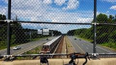2019 Bike 180: Day 62 - Metro