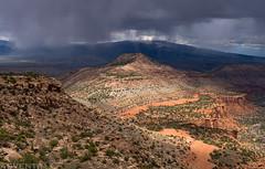 Big Dominguez Canyon (5-18-19 - 5-19-19)