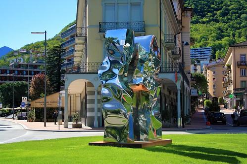 Lugano, Paradiso – Helidon Xhixha