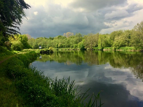 Barrow River Walk