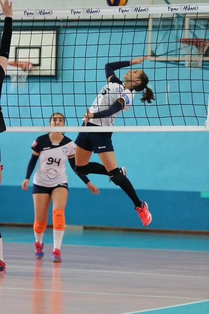 U18 PGS Primaverile Fase Regionale Ottavi  - Bracco Pro Patria  - Cavenago Dream Volley  - 3 - 1