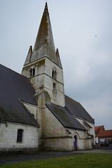 Esquerdes Eglise St Martin