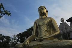 KAWASAKI city - Kawasaki Daishi Heikenji Temple.