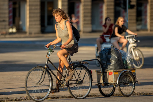 Copenhagen Bikehaven by Mellbin - Bike Cycle Bicycle - 2019 - 0055