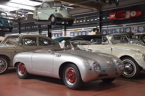 Denzel (VW) 1300S - DK142 (1956)