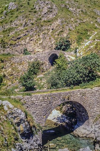 Rio Urdón (Picos de Europa)